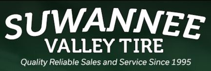 Shop Service & Tires Online with Suwannee Valley Tire
